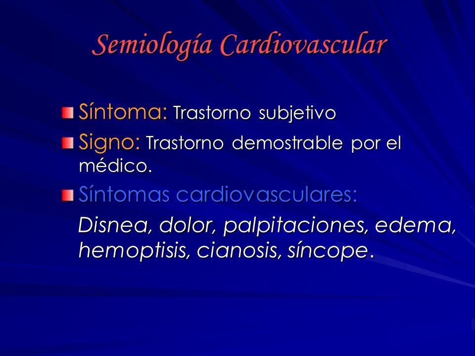 Semiologia Cardiovascular I Dr. Mario Gonzalez Casafont Especialista en Geriatria y Gerontologia Master en Medicina y Fisiologia del Sueño