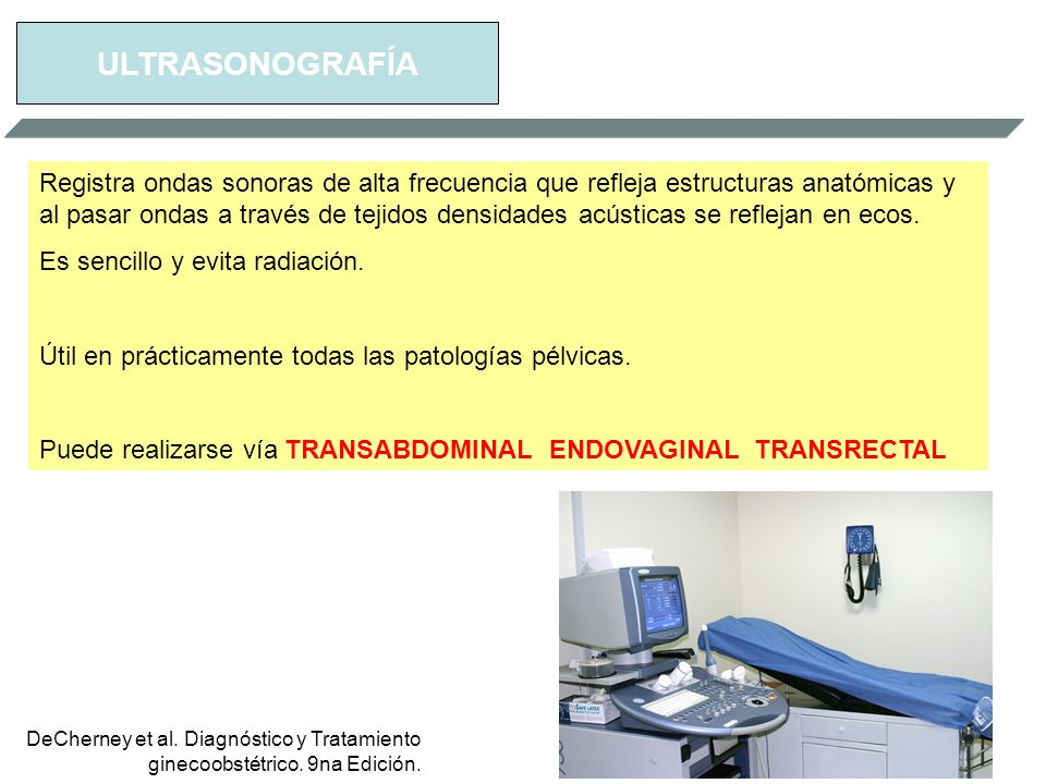 APLICACIONES Embarazo normal temprano Embarazo patológico Abortos Molas Malformaciones congénitas Localización de DIUs Dx de masas pélvicas Estudio de SUA Bicorne Agenesia vaginal Miomas Pólipos M.