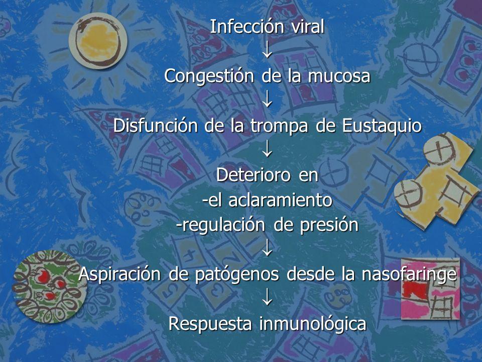 Manifestaciones clínicas n Sospechar cuando una IVRS se prolonga más de 5-7 días n Fiebre * n Cefalea n Dolor local n Descarga nasal purulenta * n Mal olor