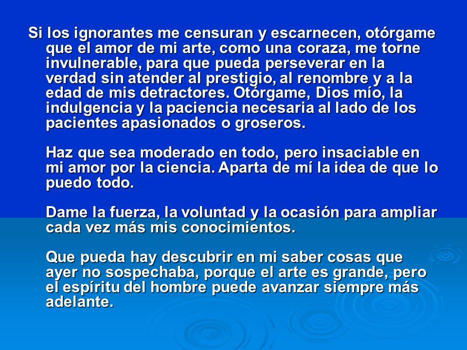 DEBERES DE LOS MEDICOS PARA CON LOS PACIENTES DEBERES DE LOS MEDICOS PARA CON LOS PACIENTES DEBERES DE LOS MEDICOS PARA CON LOS COLEGAS DEBERES DE LOS MEDICOS PARA CON LOS COLEGAS CONSULTAS Y JUNTAS MÉDICAS CONSULTAS Y JUNTAS MÉDICAS DEBERES DEL MEDICO CON LOS PROFESIONALES AFINES DEBERES DEL MEDICO CON LOS PROFESIONALES AFINES DEBERES DEL MEDICO EN MATERIA DE MEDICINA SOCIAL E INSTITUCIONES DE SALUD DEBERES DEL MEDICO EN MATERIA DE MEDICINA SOCIAL E INSTITUCIONES DE SALUD DE LAS PUBLICACIONES Y ANUNCIOS MEDICOS DE LAS PUBLICACIONES Y ANUNCIOS MEDICOS