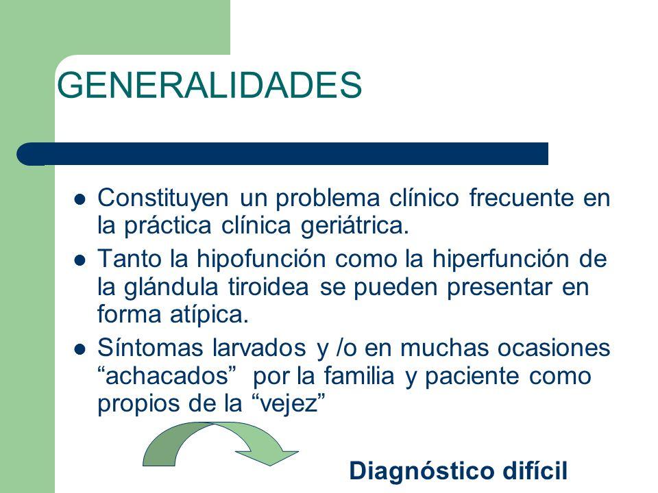 HIPERTIROIDISMO 1.Incidencia: No tan frecuente como el hipotiroidismo.