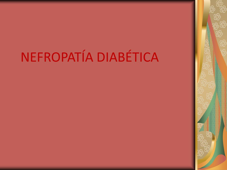 EFECTOS ADVERSOS RENALES Y CARDIOVASCULARES DE LA ALDOSTERONA Glomerulosclerosis Fibrosis Intersticial Proteinuria Fallo Renal Hipertrofia Ventricular Fibrosis Cardiaca Disfunción Contractil ICC disfunción Endotelial Inflamación Stress Oxidativo Aldosterona