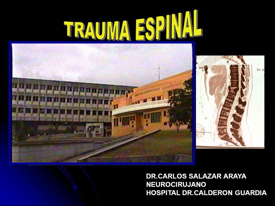 DR.CARLOS SALAZAR ARAYA NEUROCIRUJANO HOSPITAL DR.CALDERON GUARDIA