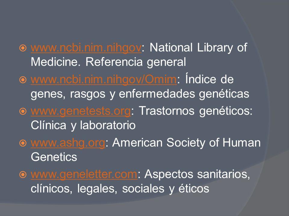 TRASTORNOS GENÉTICOS Los primeros trastornos genéticos que se identificaron fueron los errores congénitos del metabolismo (Sir Archibald Garrod, 1908), tratados parcialmente con dieta y consejería genética
