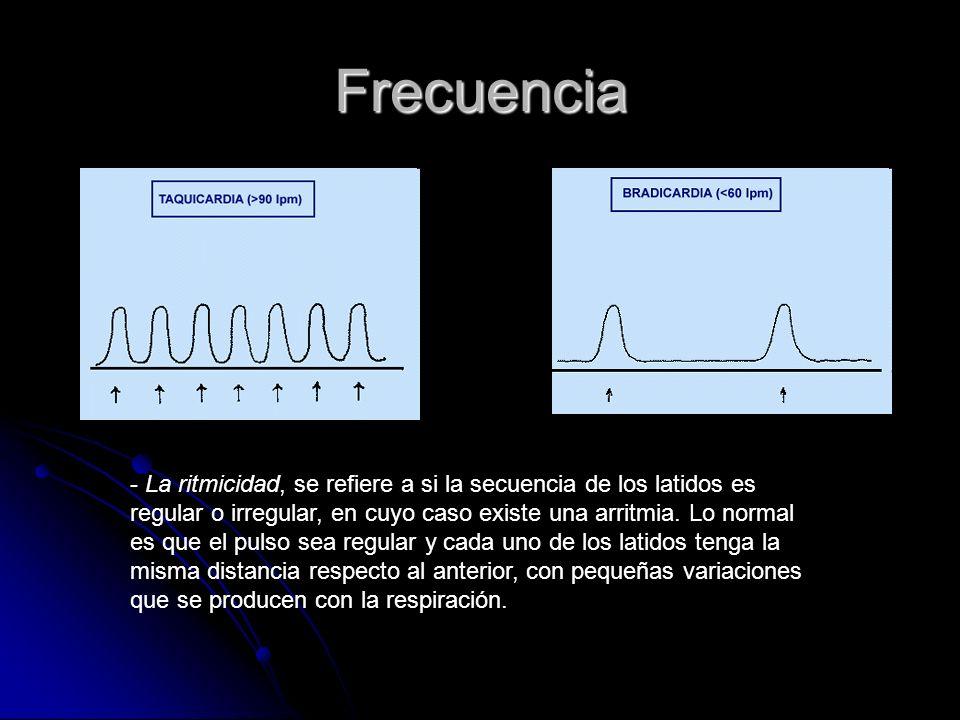 Registre las presiones sistólica y diastólica.Registre las presiones sistólica y diastólica.