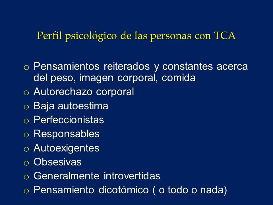 Epidemiología Prevalencia en USA Position of the ADA: Nutrition Intervention in the Treatment of Eating Disorders.