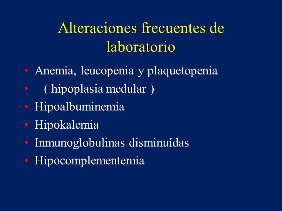 Alteraciones psiquiátricas de la Anorexia Nervosa N Engl J Med 2005;353:1481-8.