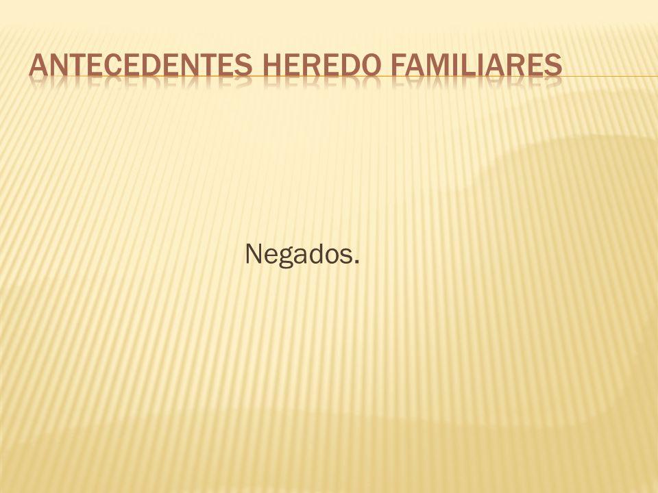 Infección a espacios/organos: Infección a espacios/organos: 1.