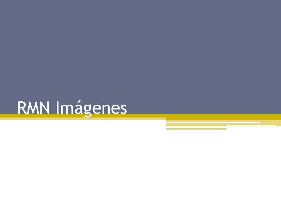 RMN Imágenes