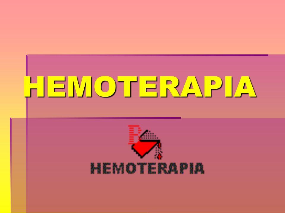 Aféresis Consiste en separar los diversos componentes sanguíneos, extrayendo aquel que se necesita y devolviendo el resto a la circulación del donante Dependiendo del producto extraído se habla de plasmaféresis, trombocitaféresis, leucaféresis, etc.