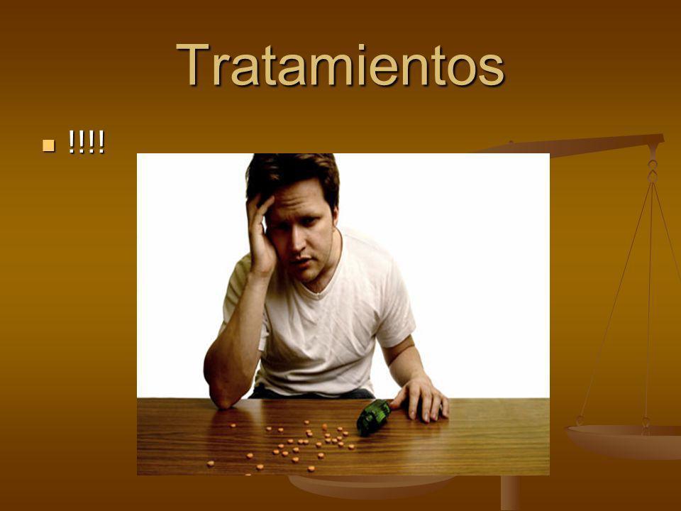 Tratamientos !!!! !!!!
