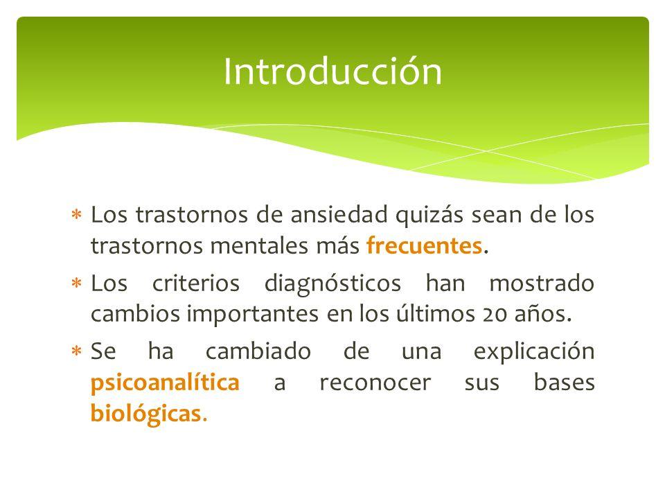 Ansiedad: Del latín anxietas.Estrechez, constricción, estar lleno de aflicciones o problemas.