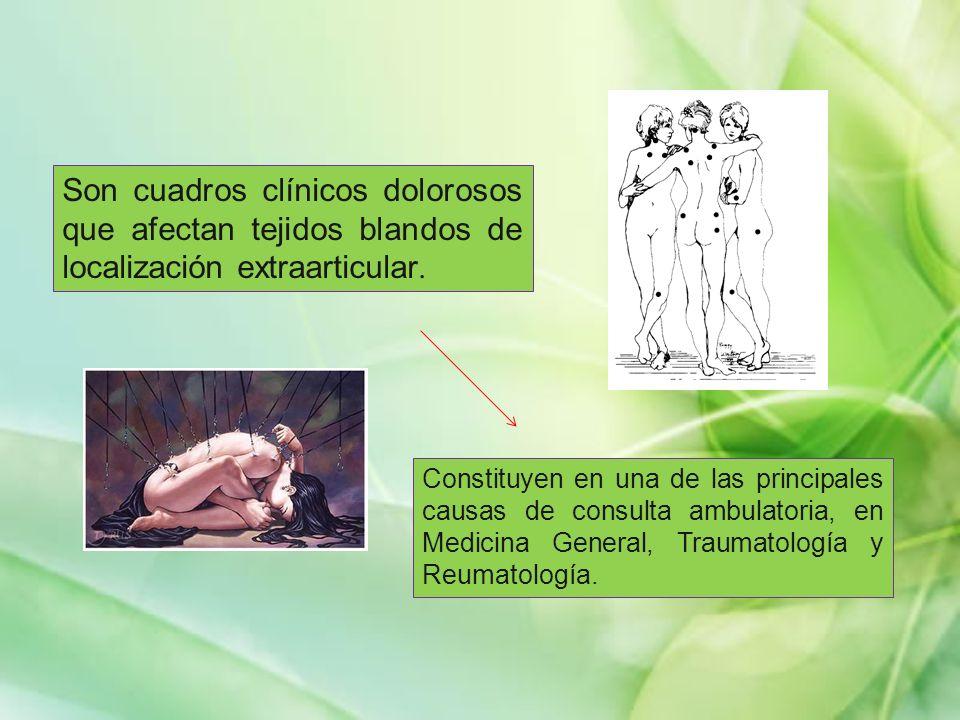 Antiinflamatorios Fisioterapia Infiltración local con glucocorticoides. TRATAMIENTO