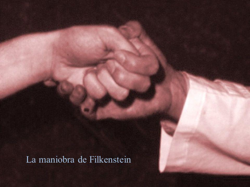 La maniobra de Filkenstein