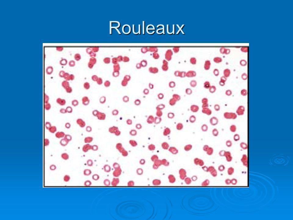 Rouleaux