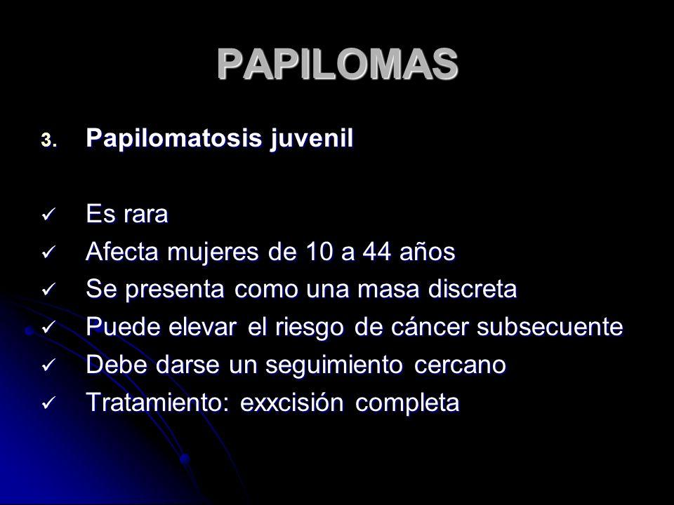 PAPILOMAS 3.
