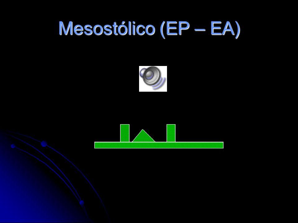 Mesostólico en EP