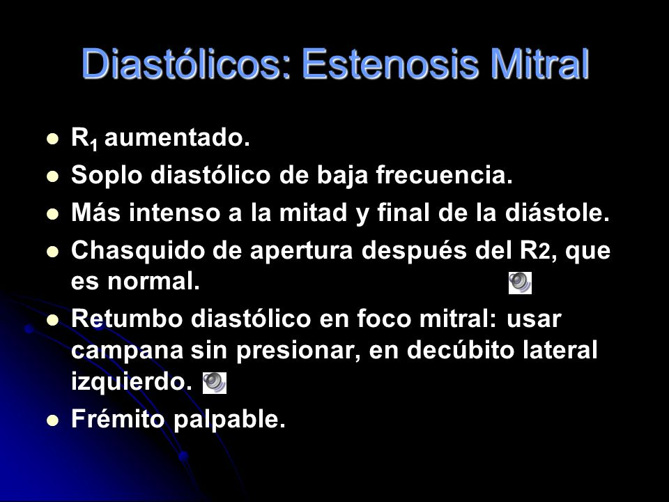 Mesostólico (EP – EA)