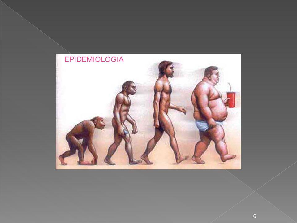 6 EPIDEMIOLOGIA