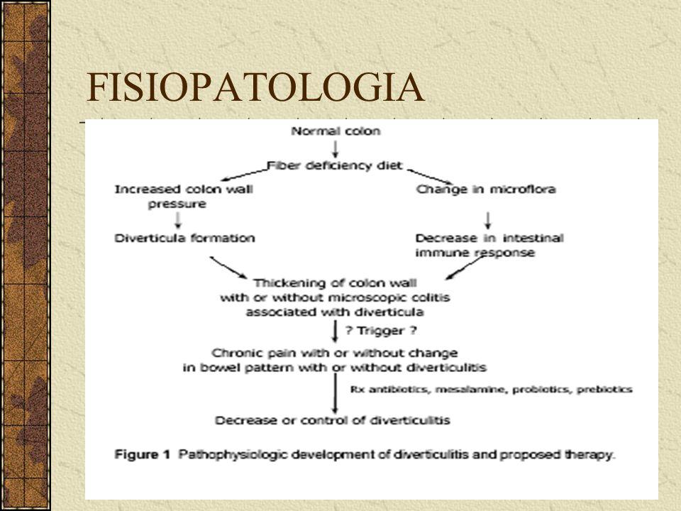 SINTOMATOLOGIA 5-20% SINTOMATICOS Y SE COMPLICAN Dolor FII Diarrea Constipación Fiebre Peritonismo