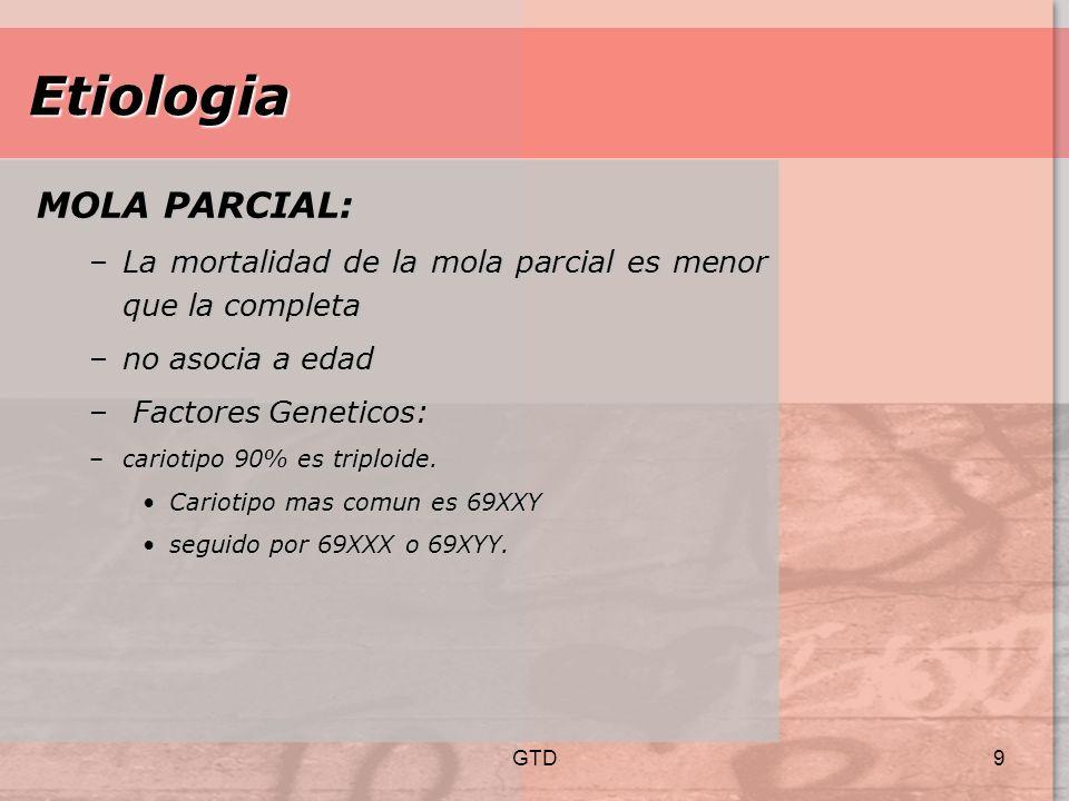 GTD40 Metastasis Pulmon Metastasis Pulmon