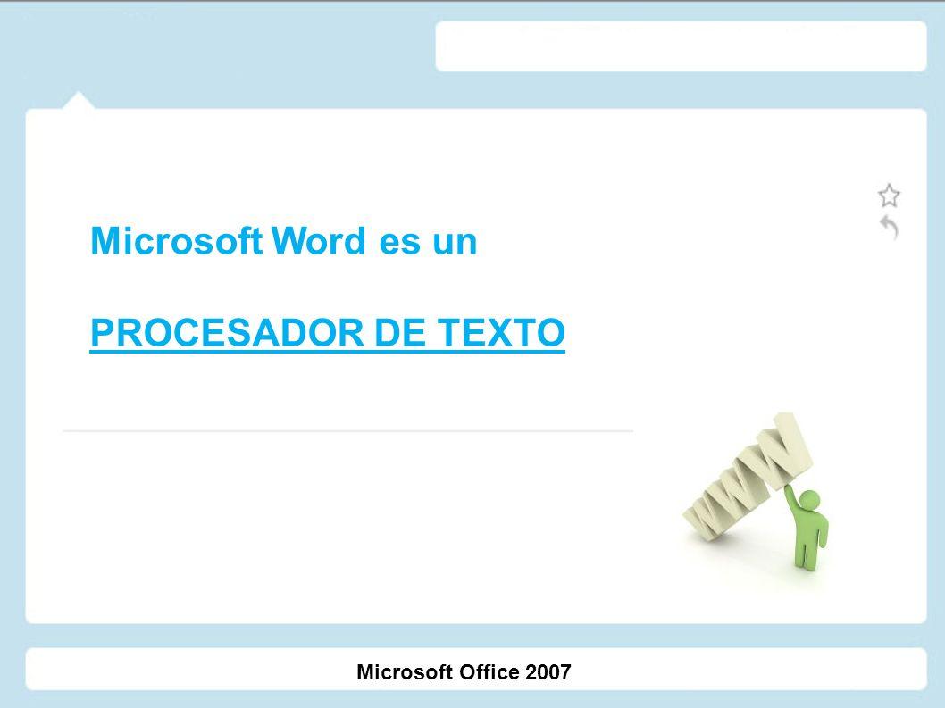 Bonus: Versión: Microsoft Word 2007 Personalización y Utilidades Borre la línea indeseada.