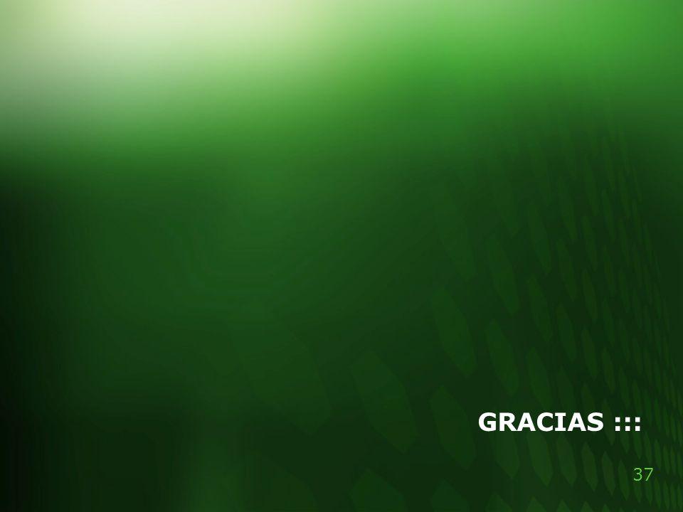 37 GRACIAS :::
