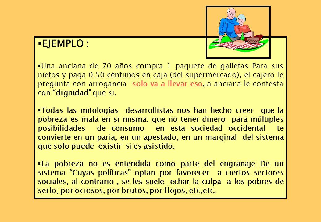 DEL POBRE AL TELEPOBRE wchoquehuanca@terra.com.pe Lic. Walter choquehuanca soto