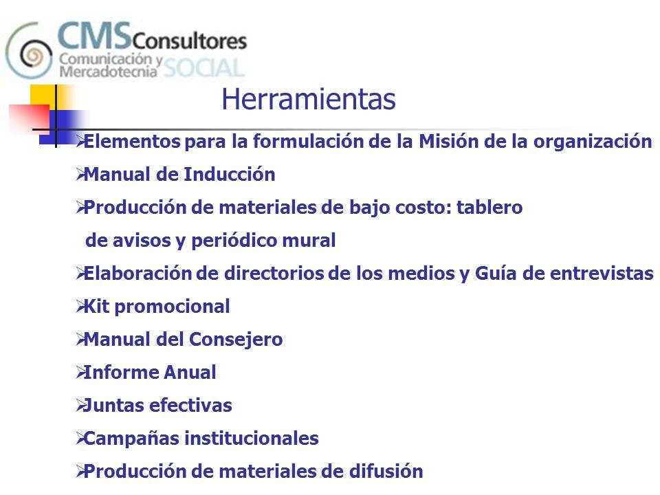 Manual del Consejero 5.- Programas de Trabajo 6.-Comités del Consejo 7.- Directorios de : Miembros Donantes Consejo Staff 8- Calendario Anual de Actividades de la Organización.