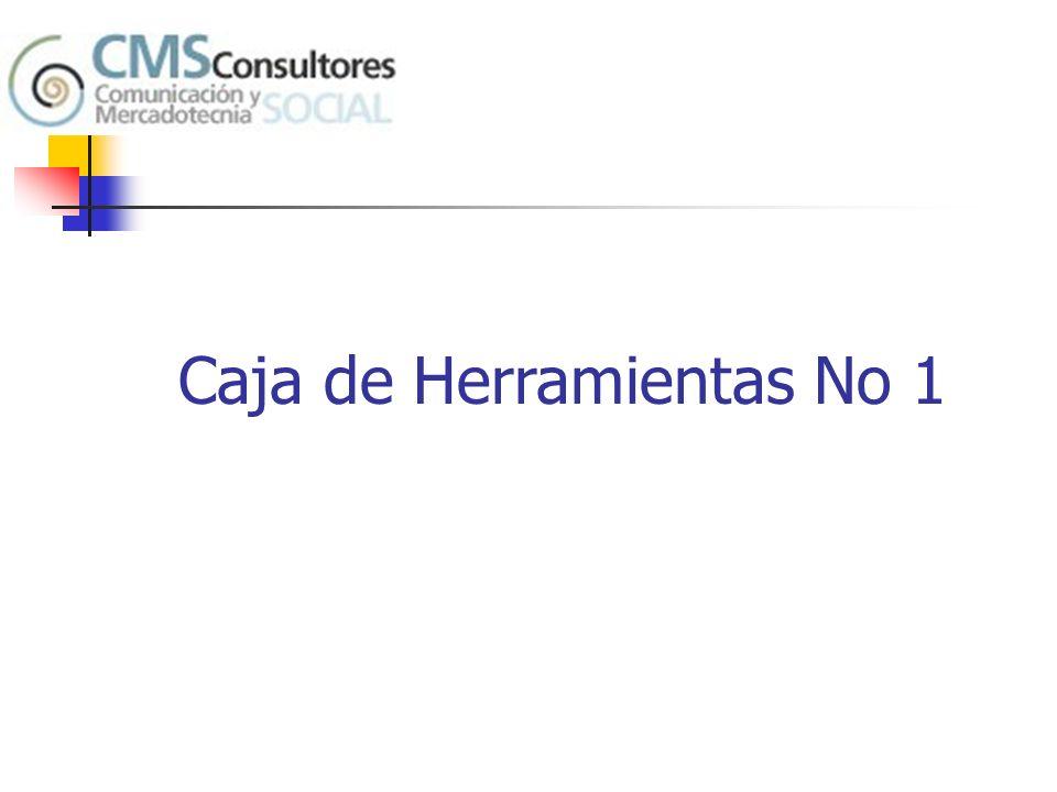 Elementos sustantivos para la formulación de la Misión de la organización Sus productos o servicios: 1.