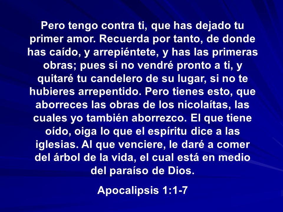 Cosas dignas de elogio en la Iglesia de Pérgamo Jesús destaca aquí en primer lugar: tengo en cuenta tus obras, lo que significa que no estaban inactivos o negligentes a los deberes de la vida cristiana.
