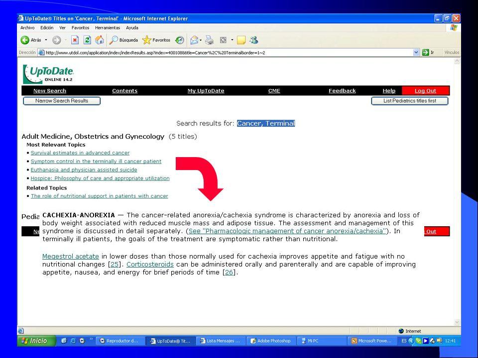 Revisión de las referencias: 8.- (1990), ECA AM vs placebo 9.- (1999), ECA AM vs corticoide 10.- (2005), Revisión Cochrane 11.- (2005), R.