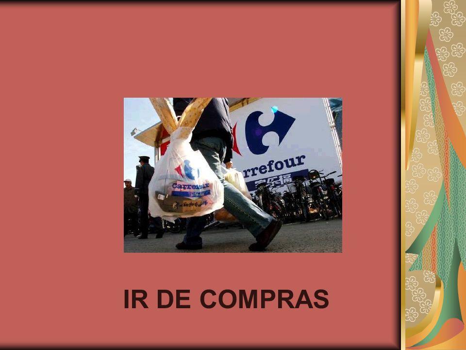 IR DE COMPRAS