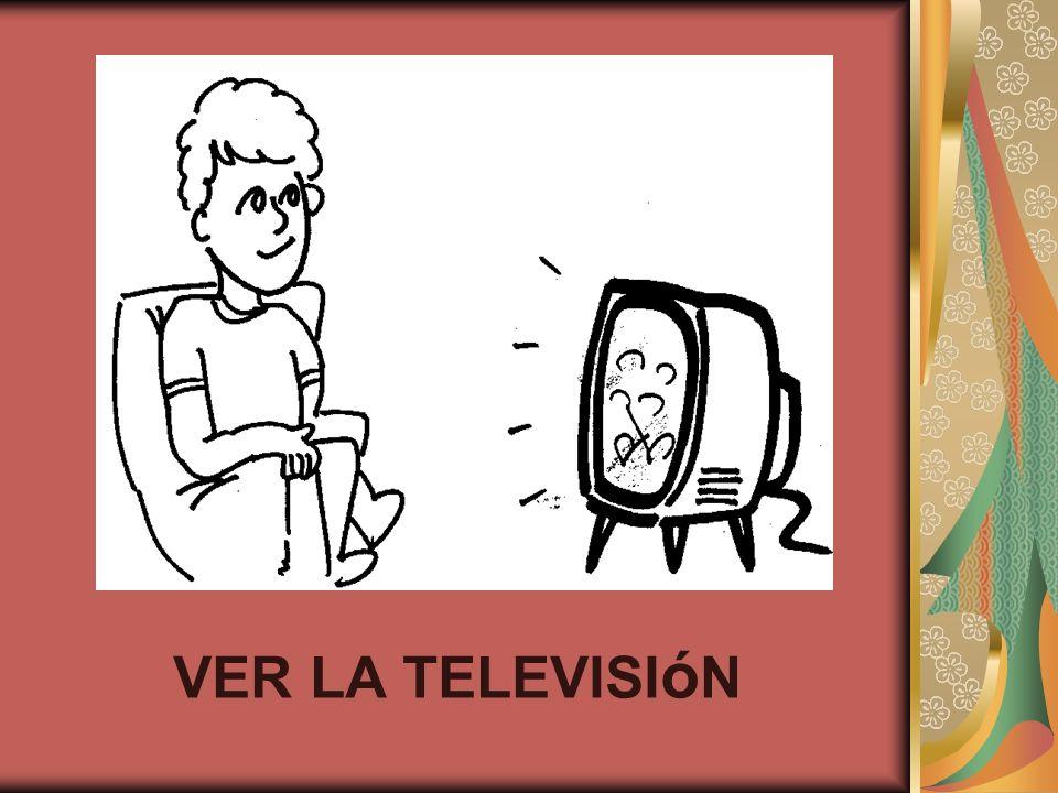 VER LA TELEVISI ó N