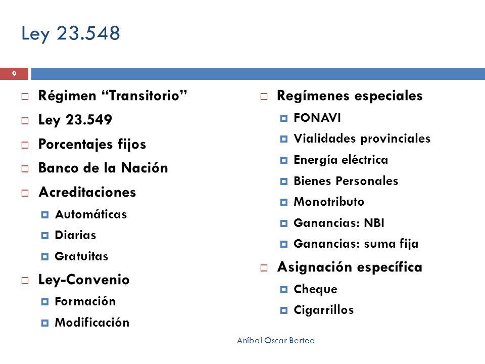 Artículo 75, inciso 2º - 5º párrafo No habrá transferencia de competencias, servicios o funciones sin la respectiva reasignación de recursos, aprobada por ley del Congreso cuando correspondiere y por la provincia interesada o la ciudad de Buenos Aires en su caso.