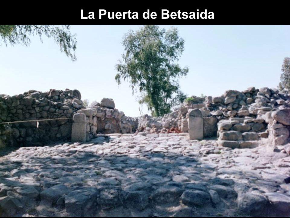 La Puerta de Betsaida