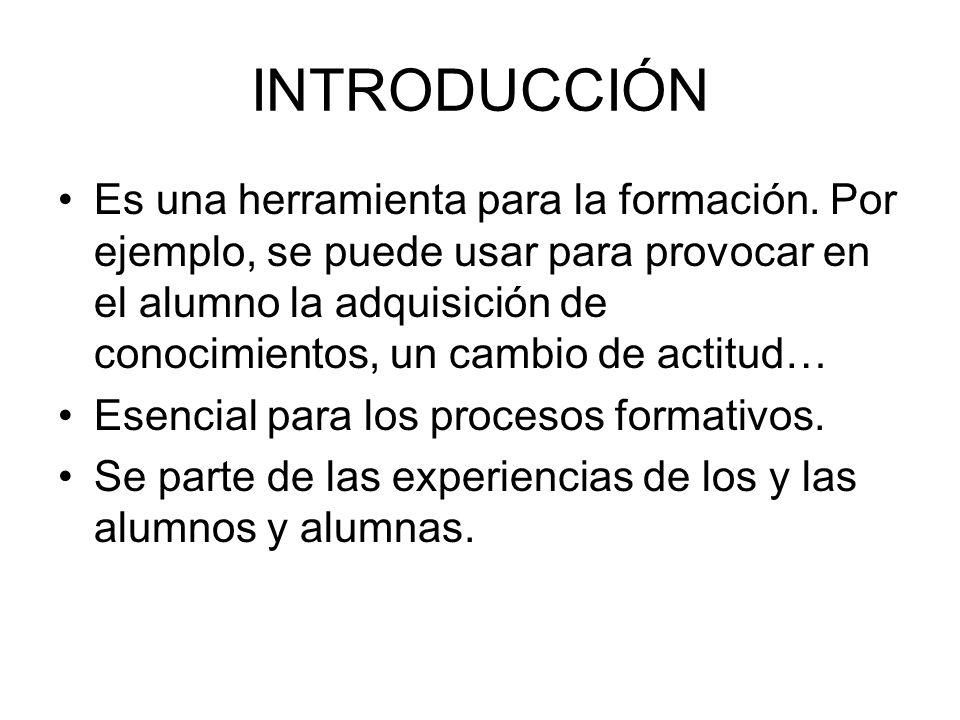 Tema 6: ACTITUDES DINÁMICA 4 (p131) Grupos de 5 -Leer los diferentes tipos de personalidades y elaborar el tratamiento a dar a cada tipo de alumno y/o alumna.