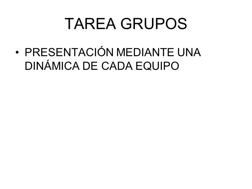 Tema 9: GRUPOS Clasificación de los grupos: -Según una dimensión temporal: permanentes, temporales o ad hoc -Según el nivel de formalidad: formales e informales.