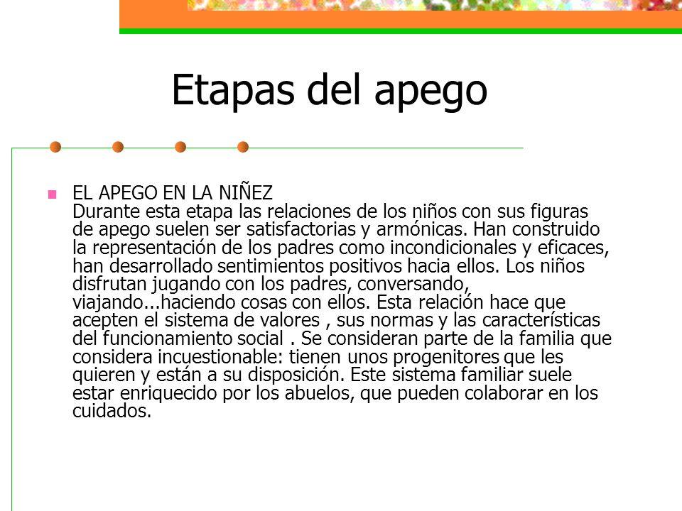 Vínculos de apego con los padres y relaciones con los iguales durante la adolescencia INMACULADA SÁNCHEZ-QUEIJA Y ALFREDO OLIVA Universidad de Sevilla