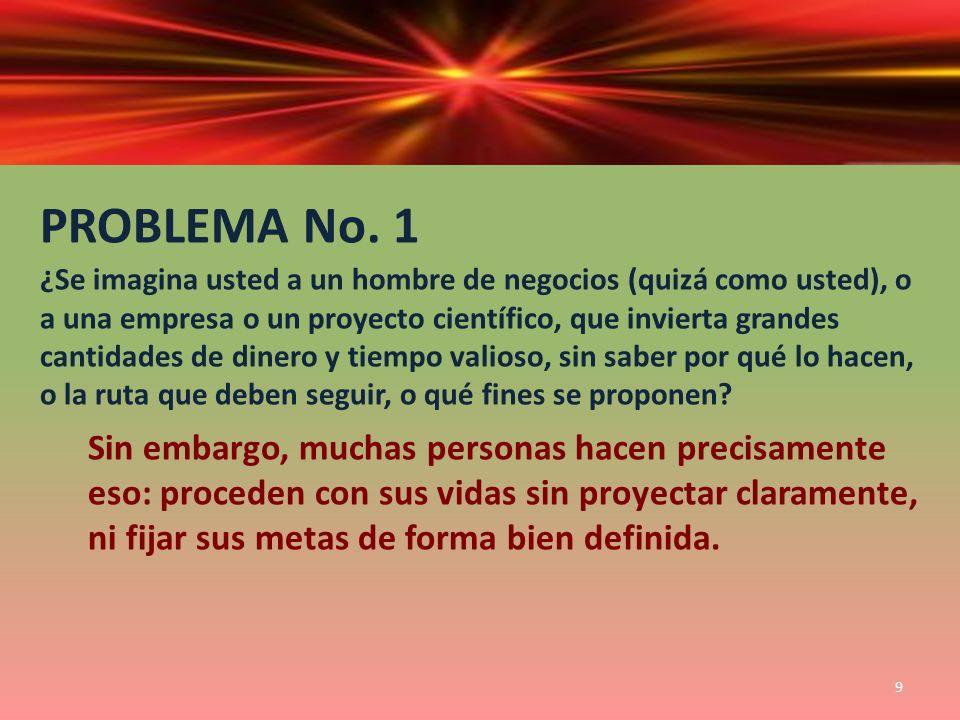 PROBLEMA No.