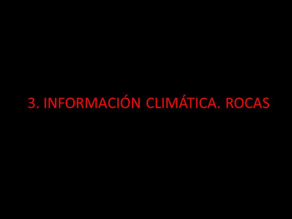 CALIZA = Roca Sedimentaria formada por precipitación.
