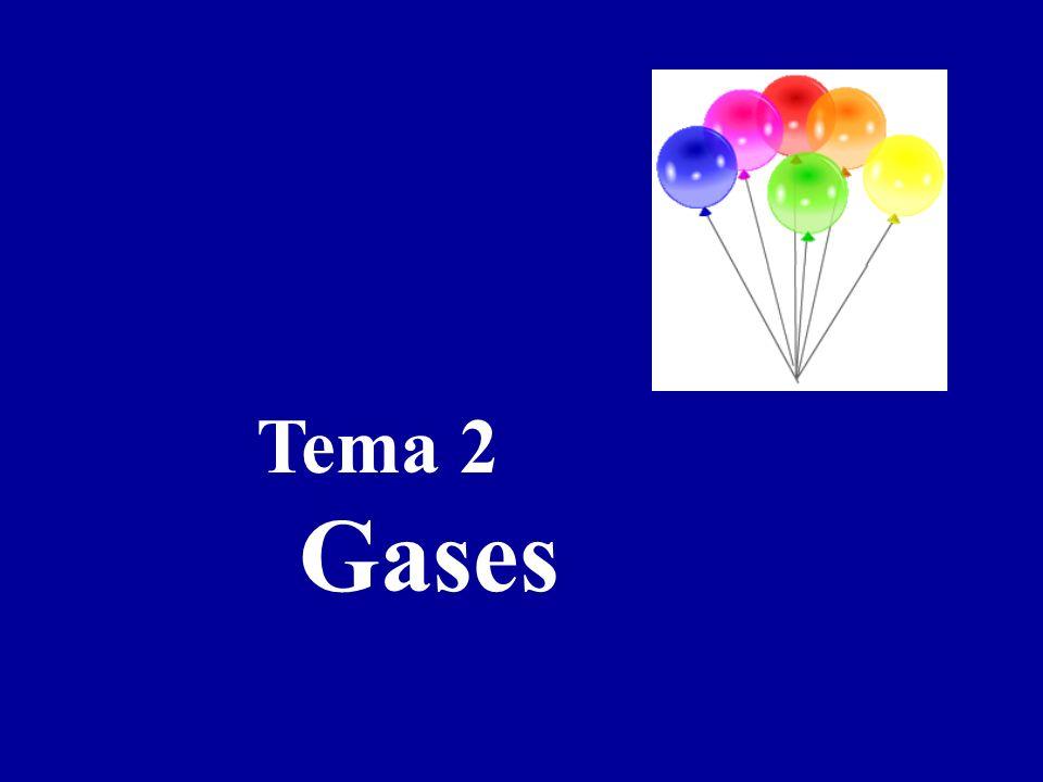 Gases reales Factor de compresibilidad: PV/nRT = 1.