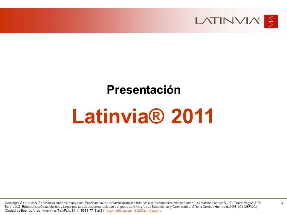 Copyright © Latinvia®.Todos los derechos reservados.