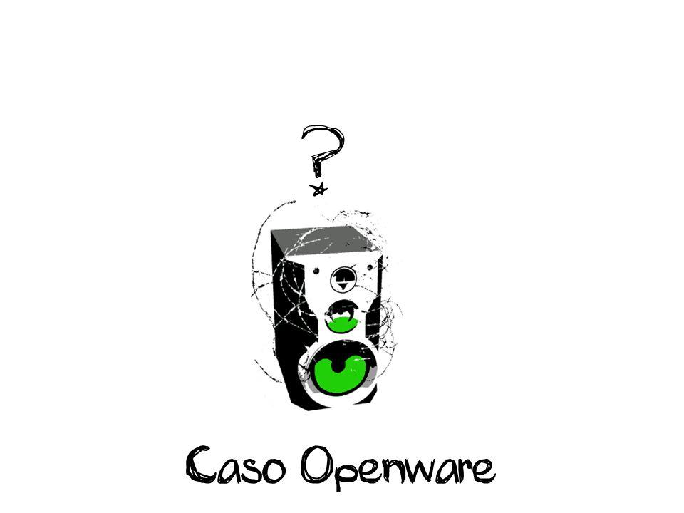Caso Openware ?
