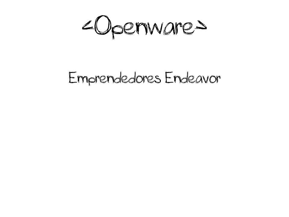 Emprendedores Endeavor