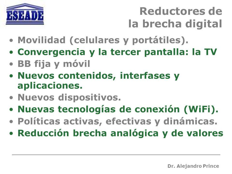 Dr. Alejandro Prince Movilidad (celulares y portátiles).