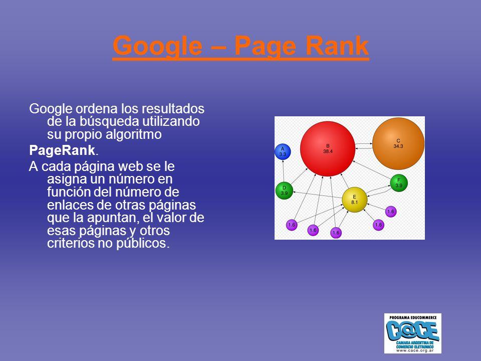Popularidad de Enlaces La evolución de Web 2.0, nos abre un abanico infinito de posibilidades.
