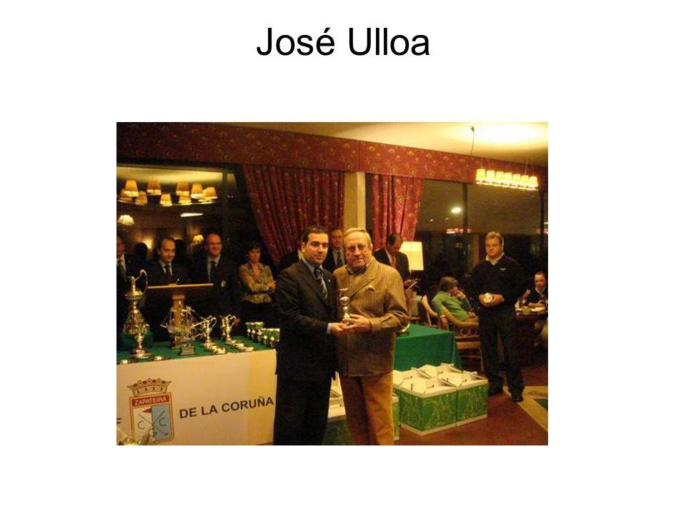 José Ulloa