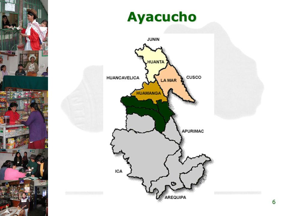 7 Huancavelica