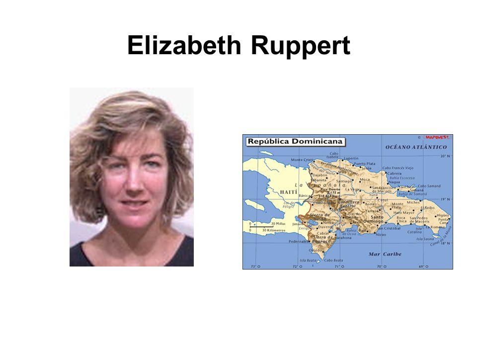 Elizabeth Ruppert